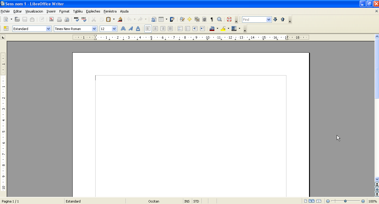 libreoffice writer export document in pdf ahk